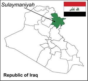 sulaymaniyah
